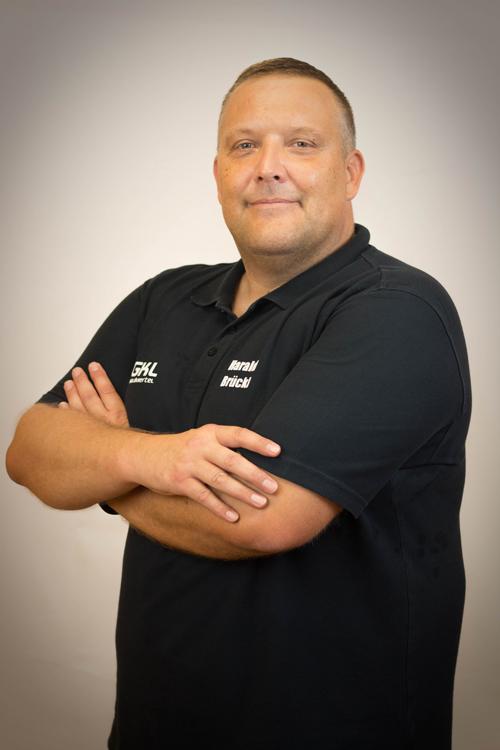 TR Harald BRÜCKL