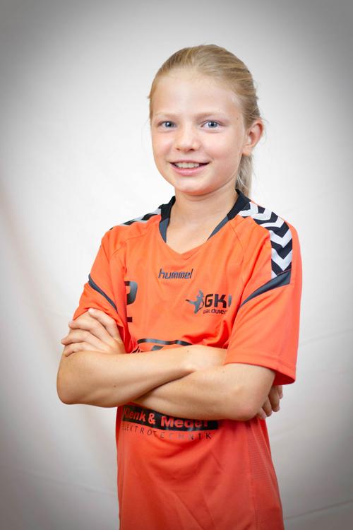 Anna HAGEL