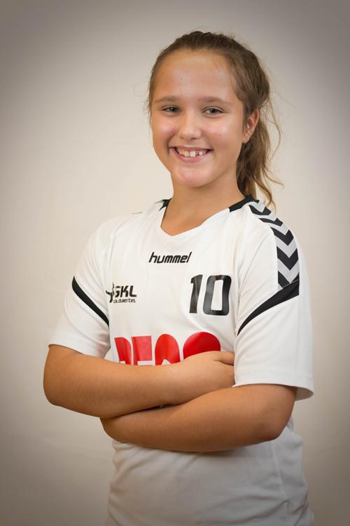 Heidi HOFMANN