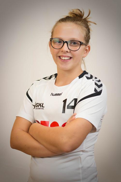 Sophia Leona KASTENHUBER