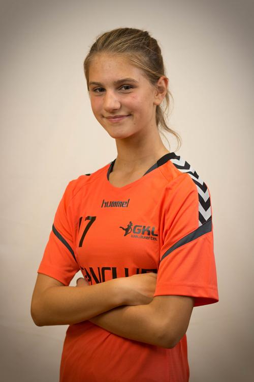 Lara STEININGER