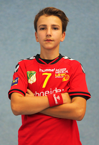 Dragoun Oliver