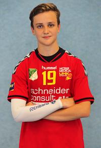 Fuchs Erik